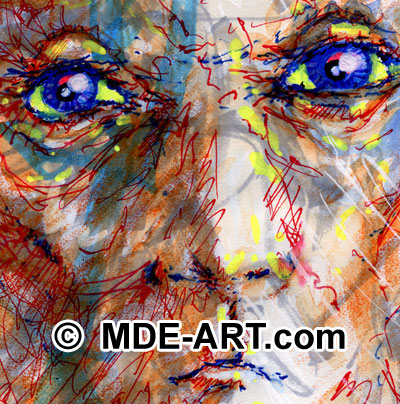 Big-Blue-Eyed-Character-Study-Detail