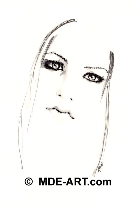 Avril Lavigne Fan Art