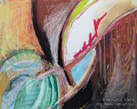 Abstract Expressionism Art 03